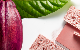 Pink is the New Black… and the World's 4th Chocolate is Here!