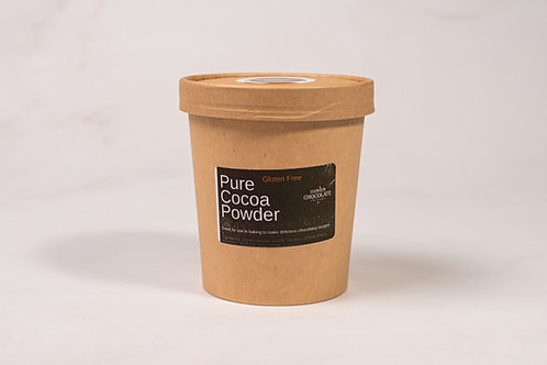 Pure Cocoa Powder