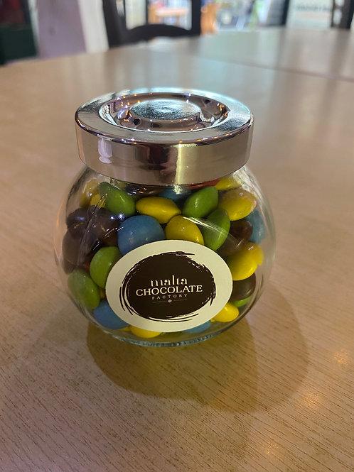 Chocolate Beanies