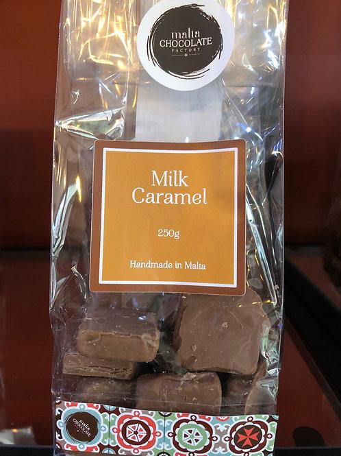 250g Milk Caramel