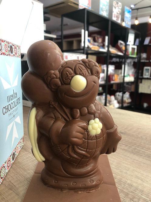 Chocolate Clown