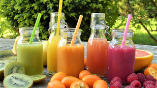 Enjoy the Many Benefits of Fruit Smoothies at Malta Chocolate Factory