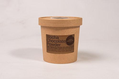 Mocha Chocolate Powder