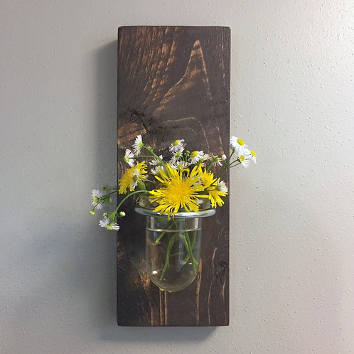 Insulator Wall Sconce-Small