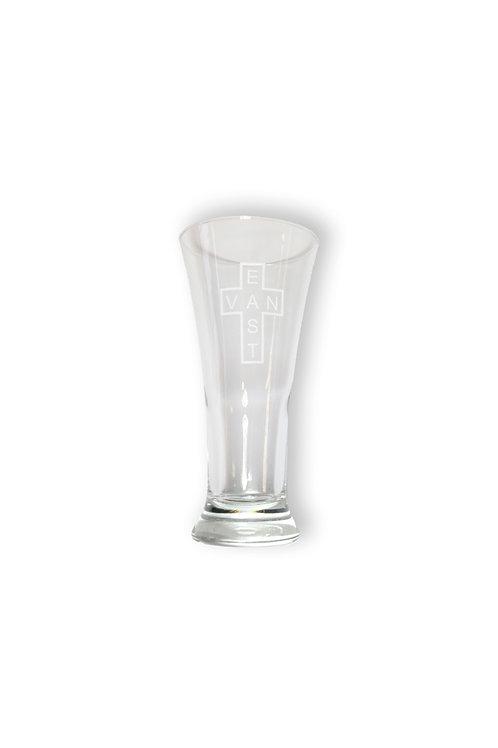 East Van Pint Glass