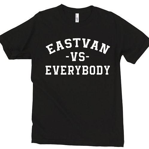 East-Van Vs Everybody