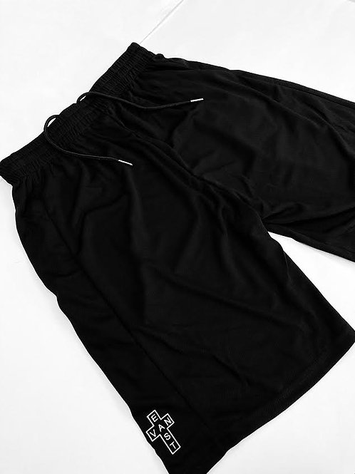 East Van Cross Basketball Shorts
