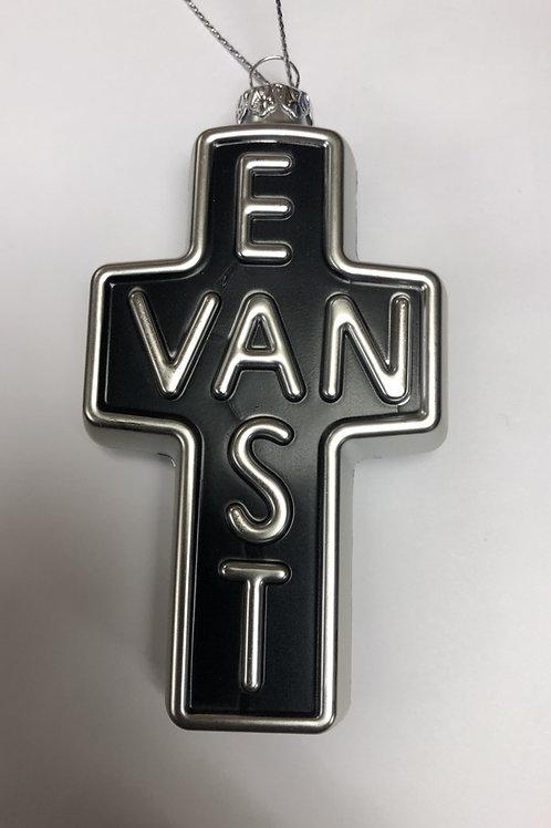 East Van X-mas Ornament