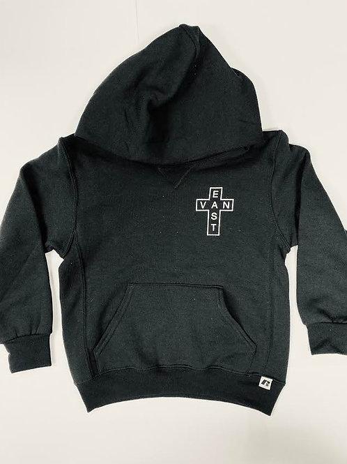 East Van Cross Youth Pullover Hoodies