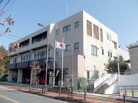 西東京消防署 建具改修工事
