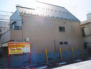 K邸 新築工事(木造3階建て)