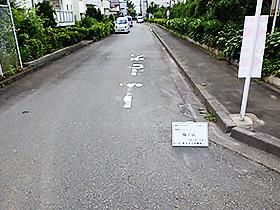 都営田無北原町アパート(7、8号棟) 外構改善工事
