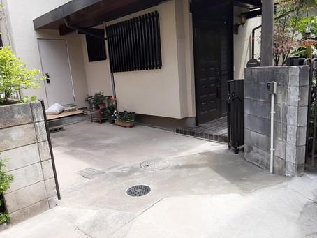 西東京市 B邸
