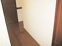 廊下 手すり設置工事