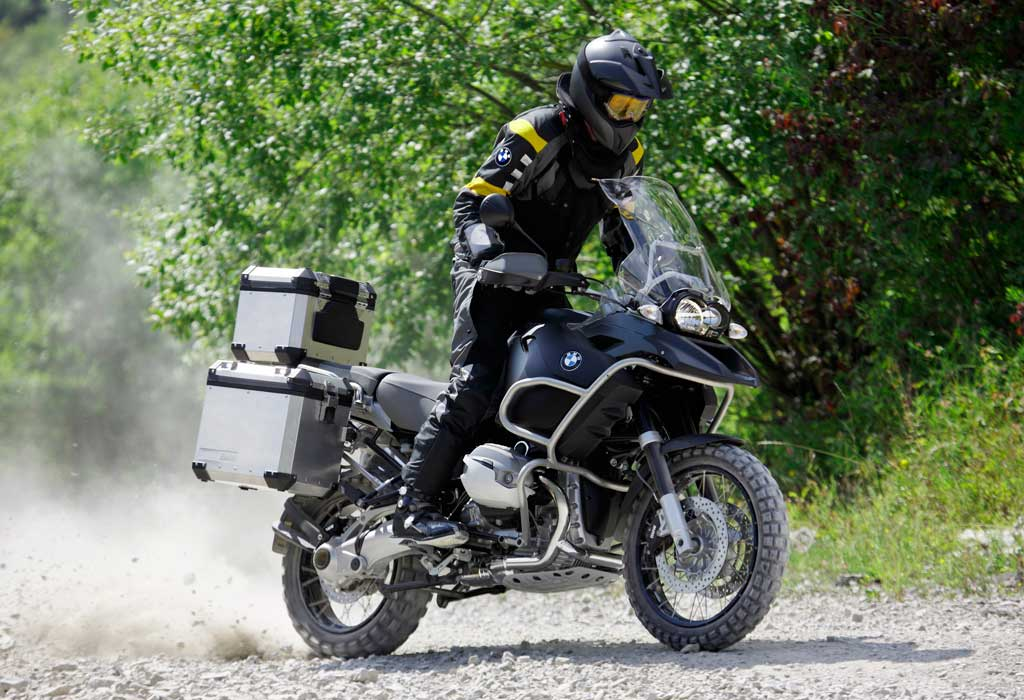 bmw R1200GS-Adventure
