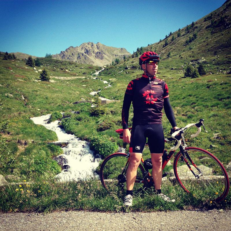 salatissimo - bike Val Varadega