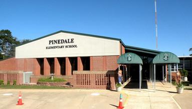 Pinedale Elementary School