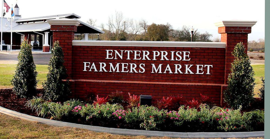 Enterprise Farmers Market