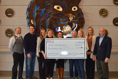 Supporting Chamber Teaching Grant