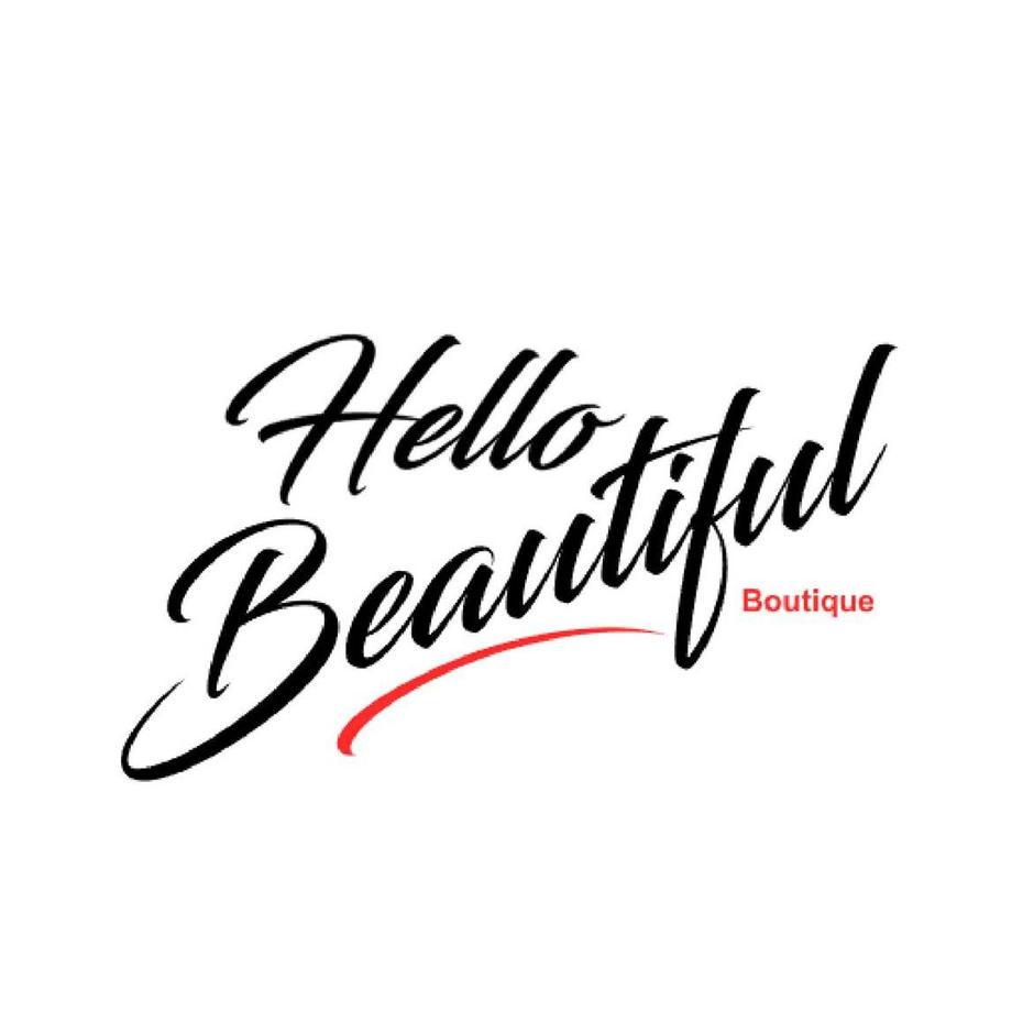 Hello Beautiful Boutique