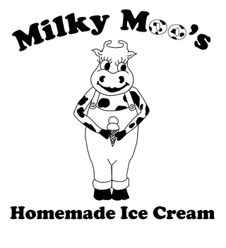 Milky Moo's of Enterprise