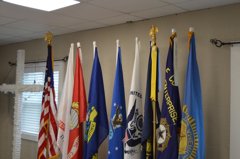 American Legion Post 73