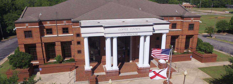 Enterprise Court House