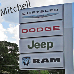 Mitchell Chrysler Dodge Jeep Ram