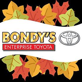 Bondy's Toyota