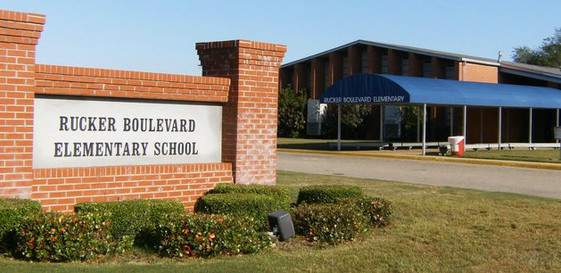 Rucker Boulevard Elementary School
