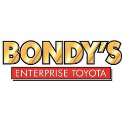 Bondy's Toyota of Enterprise