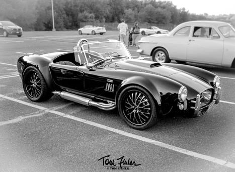 AC Cobra Replica