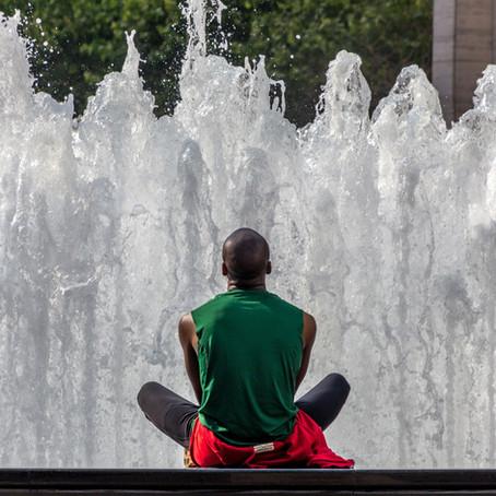 Quick & Easy Meditation
