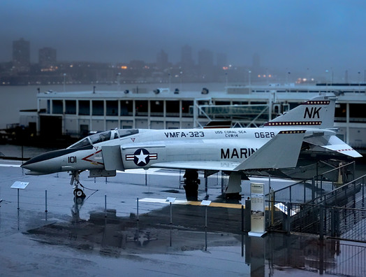 F-4N Phantom II