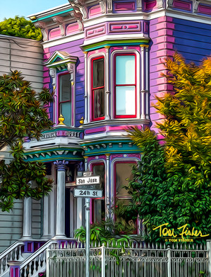 Most beautiful house stylized signed.jpg