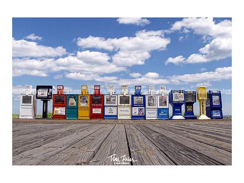 Boardwalk Newspapers