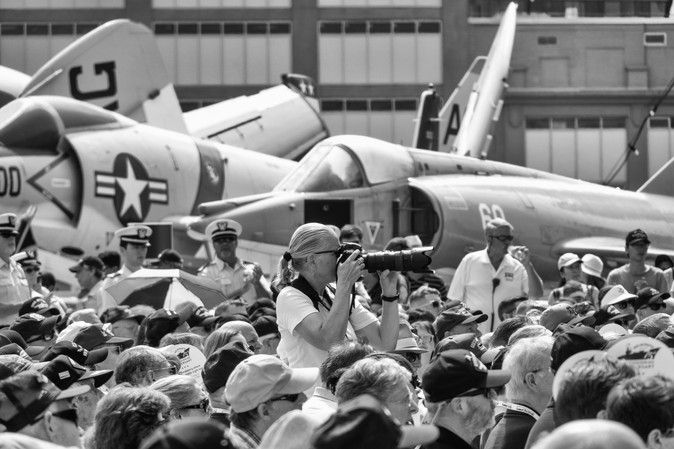 Warplanes and Veterans