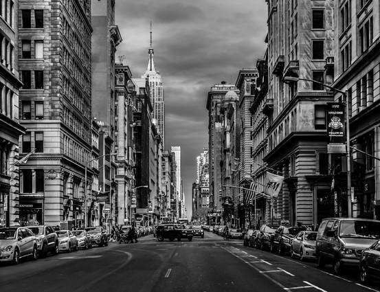 Fifth Avenue