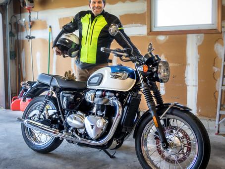 Motorcycle Musings
