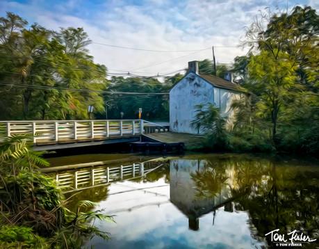 Delaware Raritan Canal, NJ