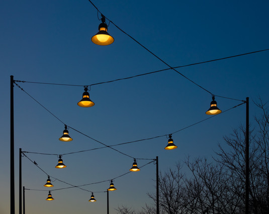Overhead Lamps