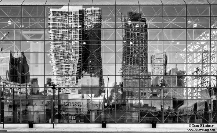 Javits Reflections