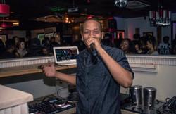 DJ Talk 2 Me