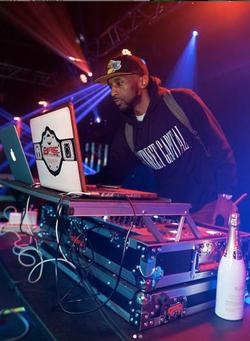 DJ Montana