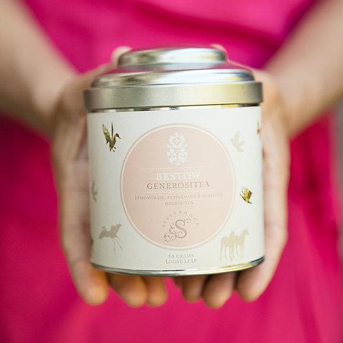 Bestow Organic Tea Generositea 50g
