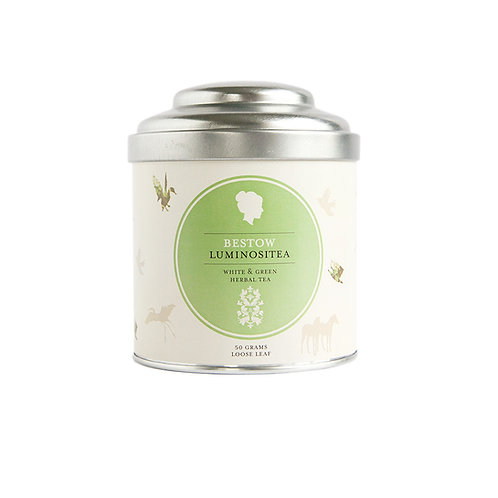 Bestow Organic Tea Luminositea 50g