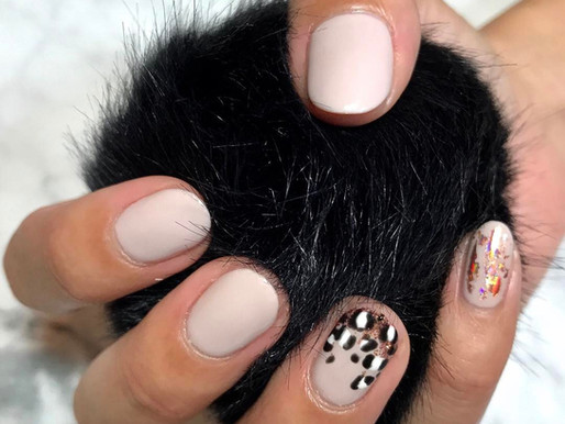 Looking after your gel manicure...