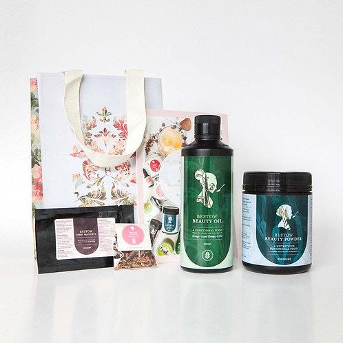 Twin Skin Essentials Pack