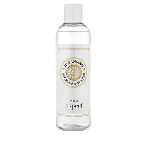Aspect Cleansing Micellar Water