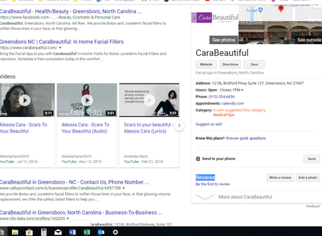 How to Write a Review for CaraBeautiful